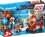 Playmobil Novelmore 70503 Novelmore kiegészítő készlet