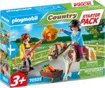 Playmobil Country 70505 Lovasudvar kiegészítő csomag