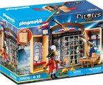 Playmobil Pirates 70506 Kalózok játékdoboz