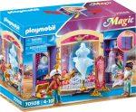 Playmobil Magic 70508 Hercegnő játékdoboz