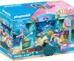 Playmobil Magic 70509 Sellő játékdoboz