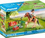 Playmobil Country 70516 Connemara póni kiegészítőkkel