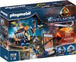Playmobil Novelmore 70538 Támadó csapat
