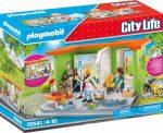 Playmobil City Life 70541 Orvosi rendelő