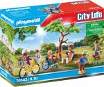 Playmobil City Life 70542 Városi park