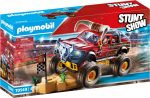 Playmobil Stunt Show 70549 Monster Truck: Bika