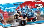 Playmobil Stunt Show 70550 Monster Truck: Cápa