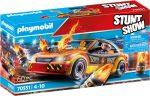 Playmobil Stunt Show 70551 Kaszkadőrkocsi