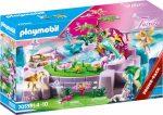 Playmobil Fairies 70555 Tündér sziget varázstóval