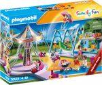 Playmobil Family Fun 70558 Nagy vidámpark