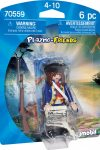 Playmobil Playmo-friends 70559 Francia királyi katona