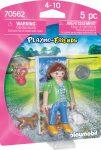 Playmobil Playmo-friends 70562 Nő kiscicákkal