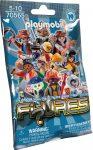 Playmobil Figurák 70565 Zsákbamacska 19. sorozat - fiúknak