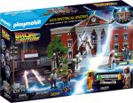 Playmobil Back to the Future 70574 Adventi naptár