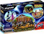 Playmobil Back to the Future 70576 Adventi naptár 2021