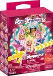 Playmobil EverDreamerz 70585 Meglepetés Box - Music World