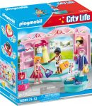 Playmobil City Life 70591 Divatüzlet