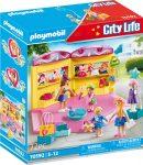 Playmobil City Life 70592 Gyerek divat üzlet