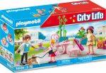 Playmobil City Life 70593 Kávészünet