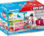 Playmobil City Life 70594 Óra és ékszer árús