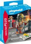 Playmobil Special Plus 70597 Hegesztő
