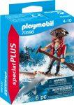 Playmobil Special Plus 70598 Kalóz tutajjal