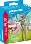 Playmobil Special Plus 70599 Tündér-kösztümös artista gólyalábakon