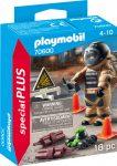Playmobil Special Plus 70600 Tűzszerész