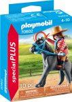 Playmobil Special Plus 70602 Western lovas