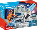 Playmobil Space 70603 Űrhajós kiképzés ajándék készlet