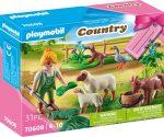 Playmobil Country 70608 Farm ajándék készlet
