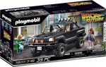 Playmobil Back to the Future 70633 Marty pickupja