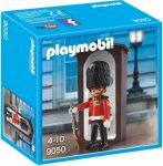 Playmobil City Life 9050 Royal Guard
