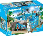Playmobil Family Fun 9060 Tengeri akvárium