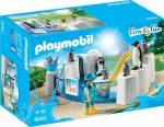Playmobil Family Fun 9062 Pingvinmedence etetéskor