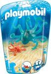 Playmobil Family Fun 9066 Polip és kicsinye