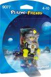 Playmobil Playmo-friends 9077 Éjjeli kém
