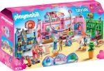 Playmobil City Life 9078 Bevásárlóközpont