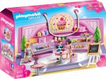 "Playmobil City Life 9080 Cafe ""Muffin"""