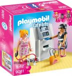 Playmobil City Life 9081 Bankautomata
