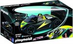 Playmobil Action 9089 RC Supersport racer