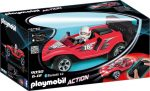 Playmobil Action 9090 RC Rocket Racer