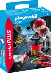 Playmobil Special Plus 9092 Szikla robbantás