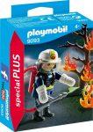 Playmobil Special Plus 9093 Tűzoltó bevetésen