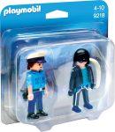 Playmobil Kiegészítők 9218 Rendőr és tolvaj