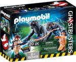 Playmobil Ghostbusters™ 9223 Venkman és a Terror kutyák