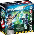 Playmobil Ghostbusters™ 9224 Spengler és a szellem