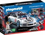 Playmobil City Action 9225 Porsche 911 GT3 Cup