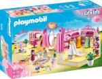 Playmobil City Life 9226 Esküvői ruha szalon