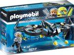 Playmobil Top Agents 9253 Mega Drone